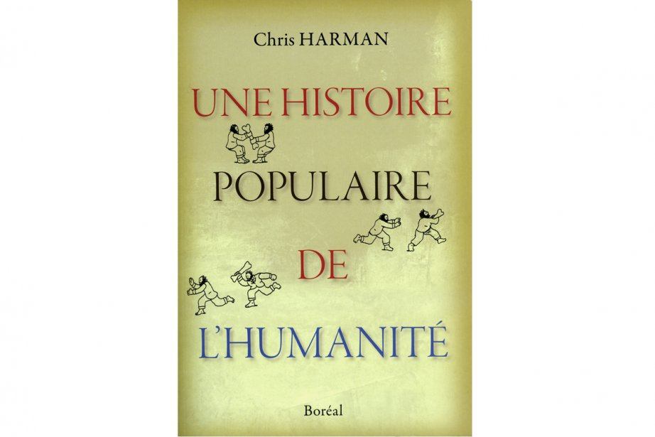 Chris Harman ne croyait pas que le conflit majeur du nouveau millénaire était...
