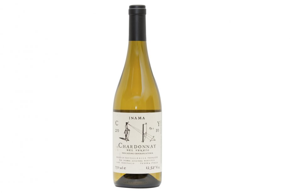 Veneto 2010 IGT Chardonnay Inama, 18,95 $ (11587177),...