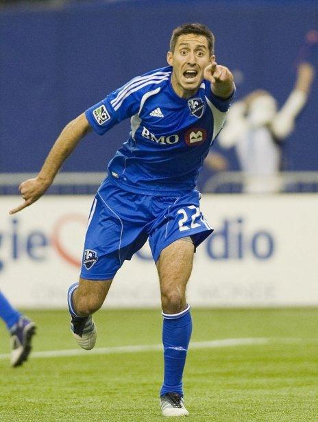 Davy Arnaud | 17 mars 2012