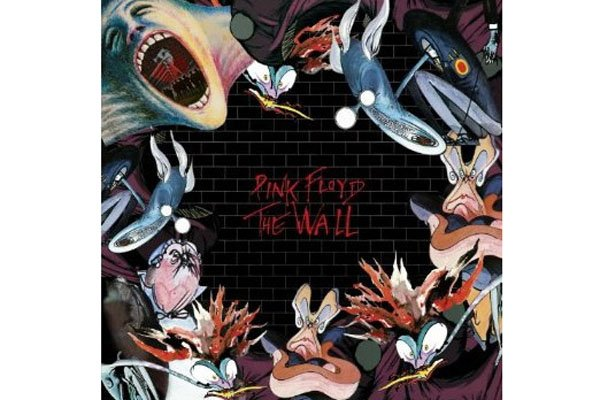 The Wall, de Pink Floyd: ****...