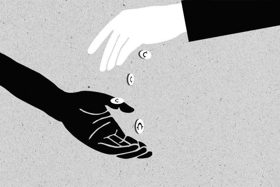 Ils viennent du Mexique, du... (Illustration: Veronica Pérez-Tejeda, La Presse)