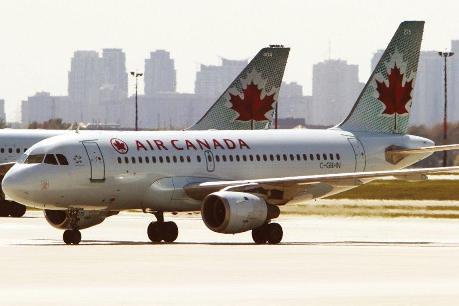 Ce sont surtout des vols en partance des... (Photo Reuters)