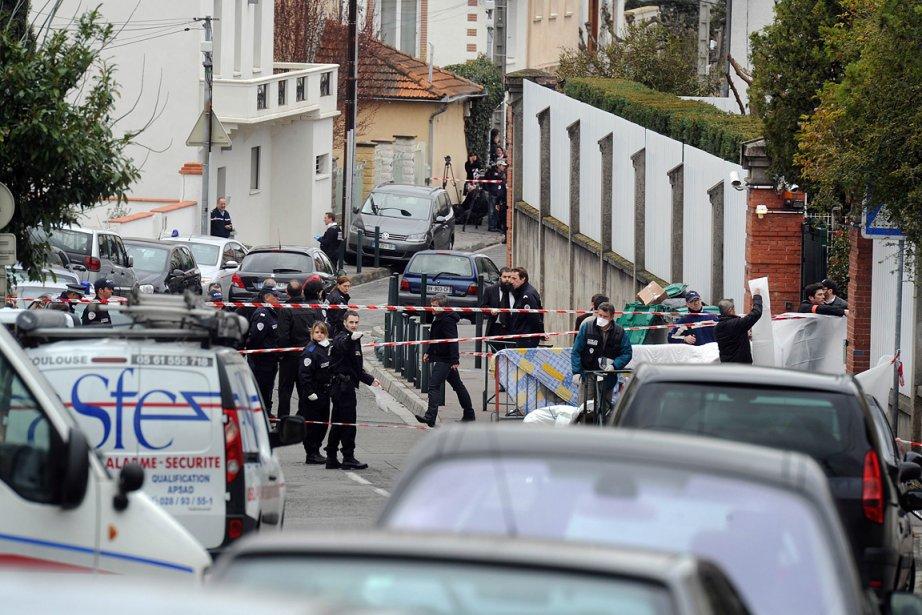 Selon les témoignages et les rapprochements effectués par... (Photo: AFP)