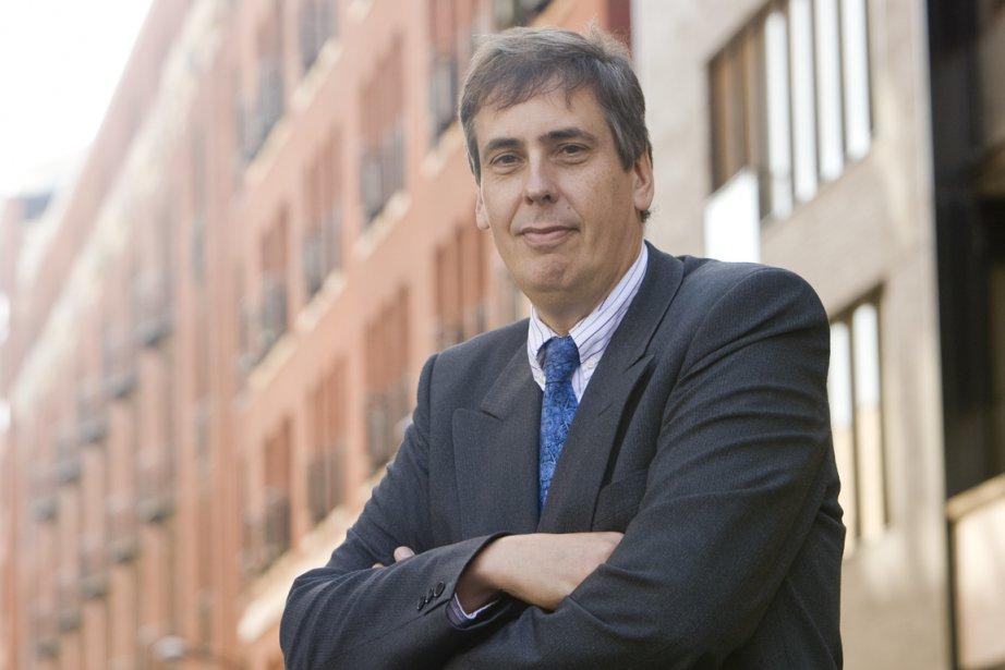 Me YvesJoli-Coeur, spécialiste de la copropriété, estime qu'il... (Photo Armand Trottier, archives La Presse)