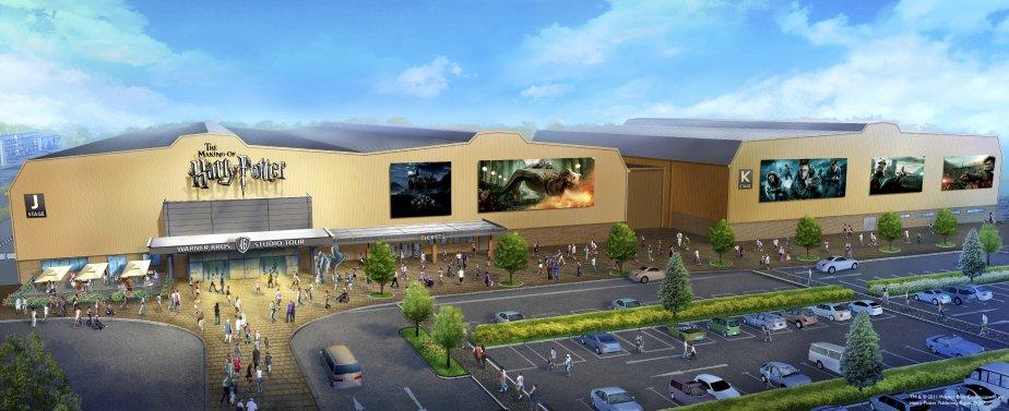 Situé à environ 30 km en-dehors de Londres, l'attraction de... | 2012-03-19 00:00:00.000