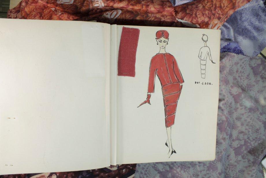 Carnets de Hubert de Givenchy. | 19 mars 2012
