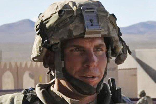 Le sergent Robert Bales, 38 ans, avait quitté... (Photo: AP)