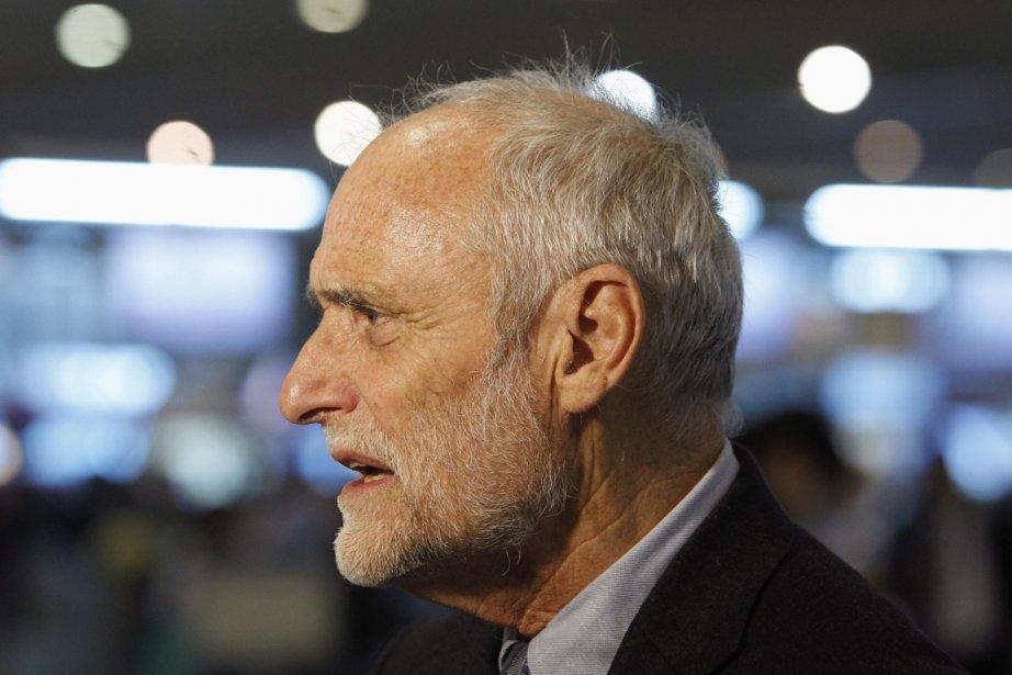 Le président du Comité international de la Croix-Rouge,... (Photo : Denis Sinyakov, Reuters)
