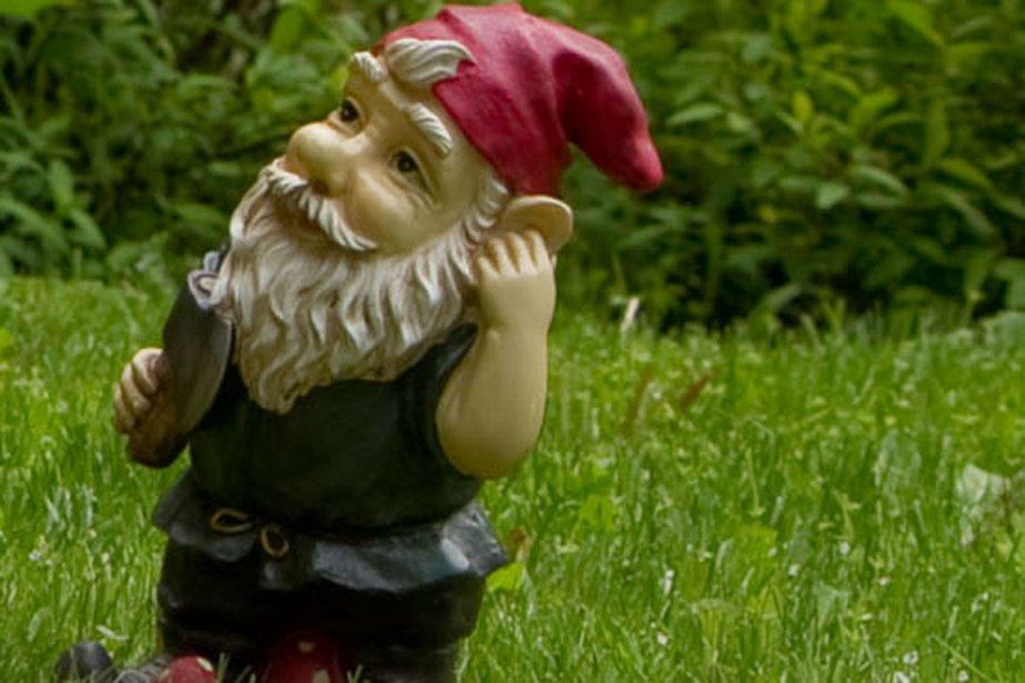 Un nain de jardin se fait payer tout un voyage insolite for Acheter un nain de jardin