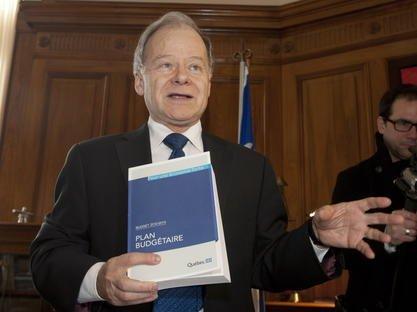 Quelles sont les meilleures mesures du budget 2012-2013... (Archives PC)