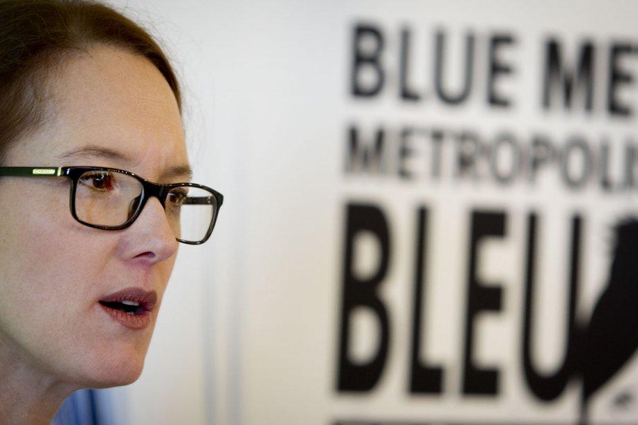 Le festival Metropolis Bleu offrira une «plus grande... (Photo: Marco Campanozzi, La Presse)