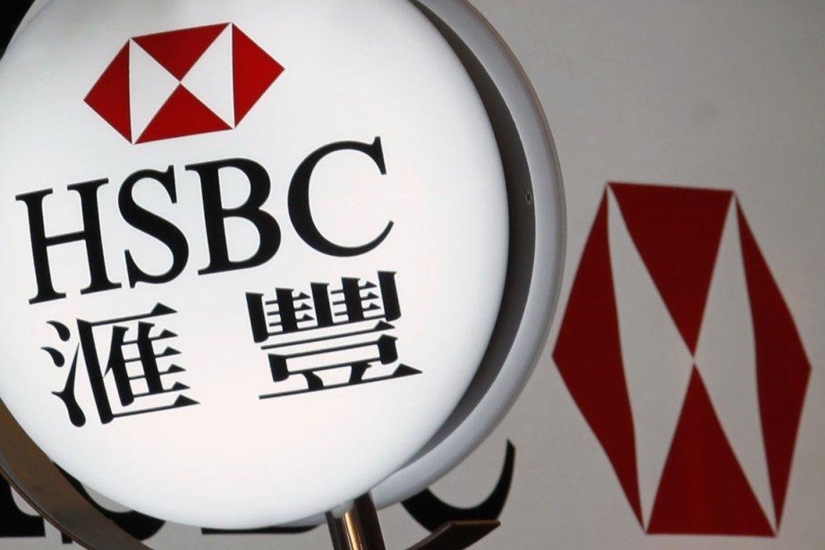 La banque britannique HSBC ( (Photo Reuters)