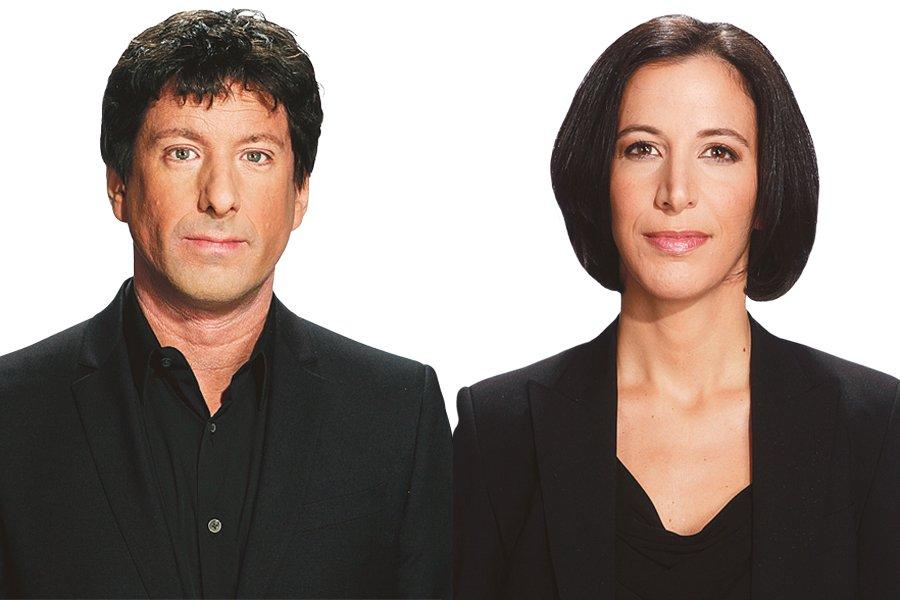 Nos chroniqueurs, Yves Boisvert et Rima Elkouri, se prononcent sur la hausse...