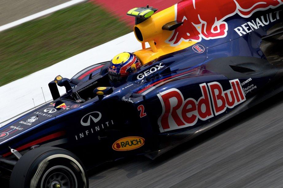 Les patrons des principales écuries de Formule 1 se sont montrés... (Photo AFP)