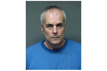 Denis Latreille restera incarcéré pour une période indéterminée.... (Photo: fournie par le SPVM)
