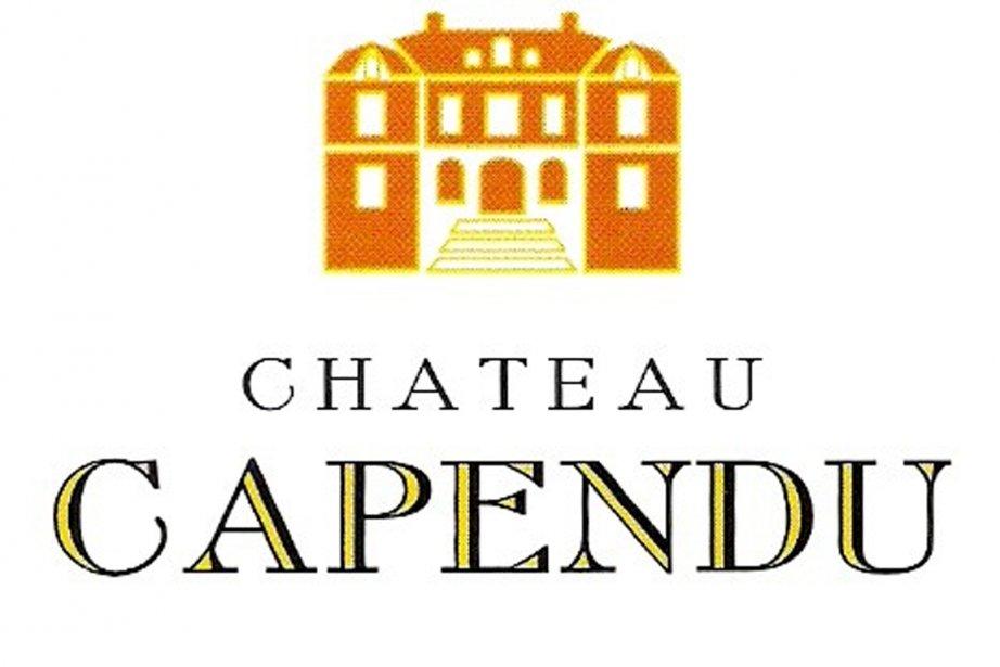 Corbières 2010 l'esprit de Château Capendu