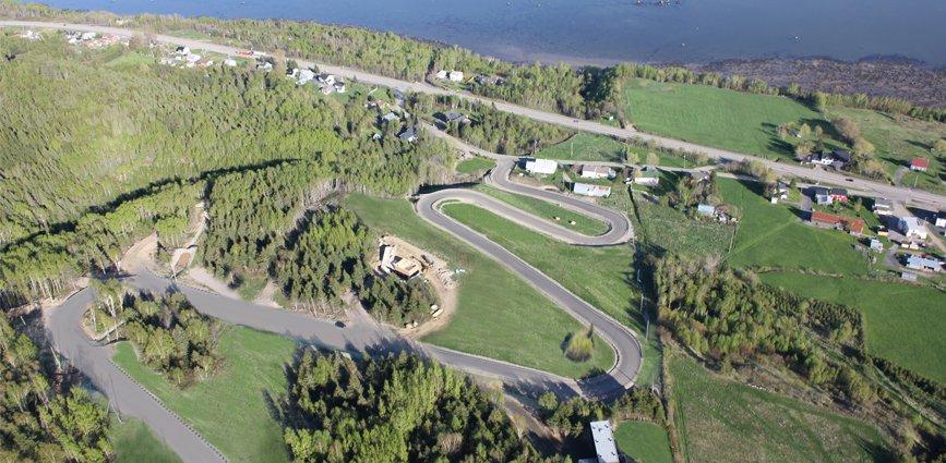 Le projet, amorcé en 2010, se déroulera sur deux phases.... | 2012-03-26 00:00:00.000