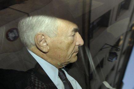 La mise en examen de DSK survient à... (Photo: Reuters)