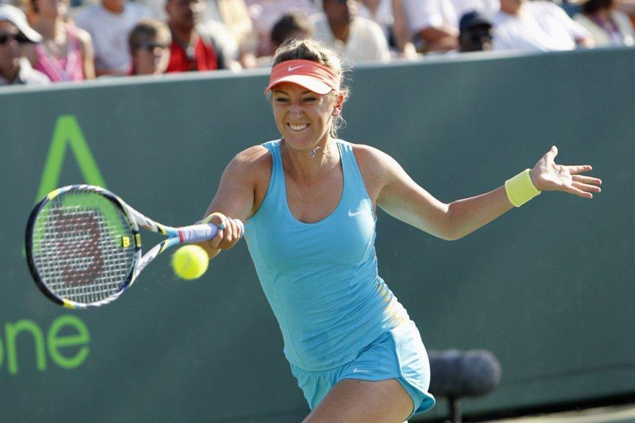 Victoria Azarenka... (Photo Reuters)