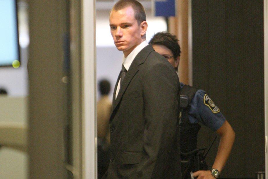 En août 2008, Julien Leclerc a attaqué et... (Photo: Martin Chamberland, Archives La Presse)