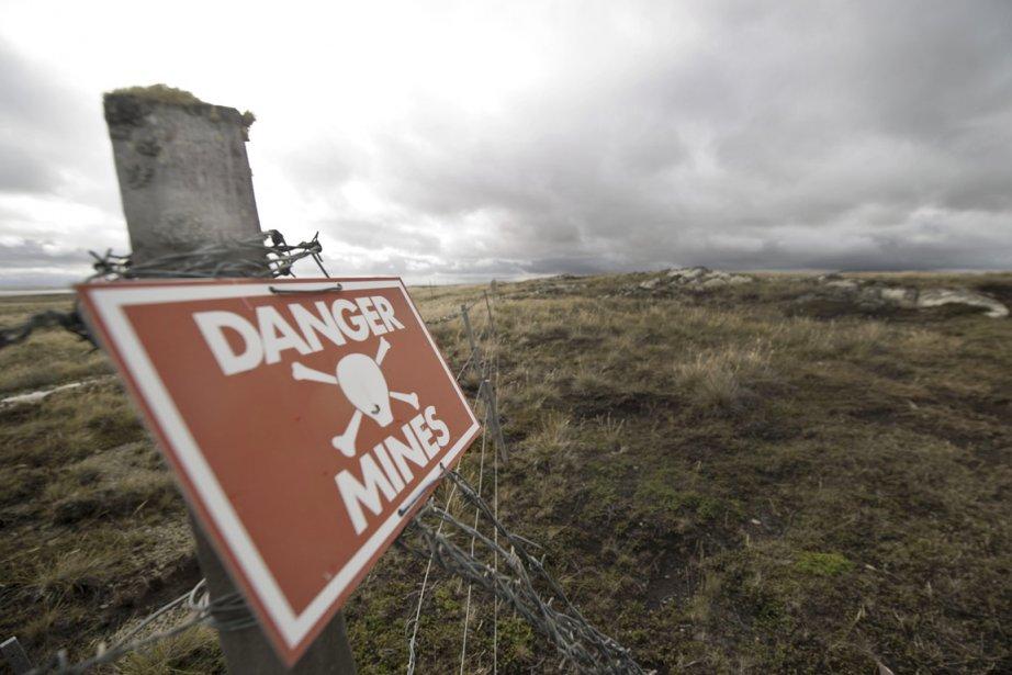 Si aucune donnée officielle n'est disponible sur le... (Photo: Martin Bernetti, AFP)