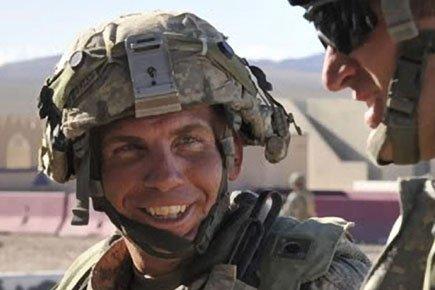 Lors d'un précédent déploiement en Irak en 2010,... (Photo: AP)