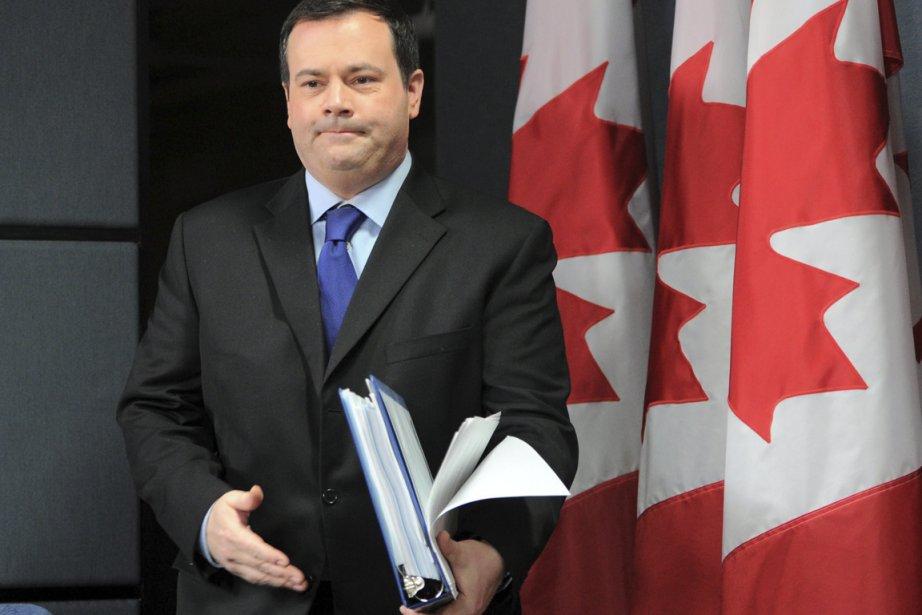 Le ministre de l'Immigration, Jason Kenney, a défendu... (Photo: Sean Kilpatrick, archives PC)