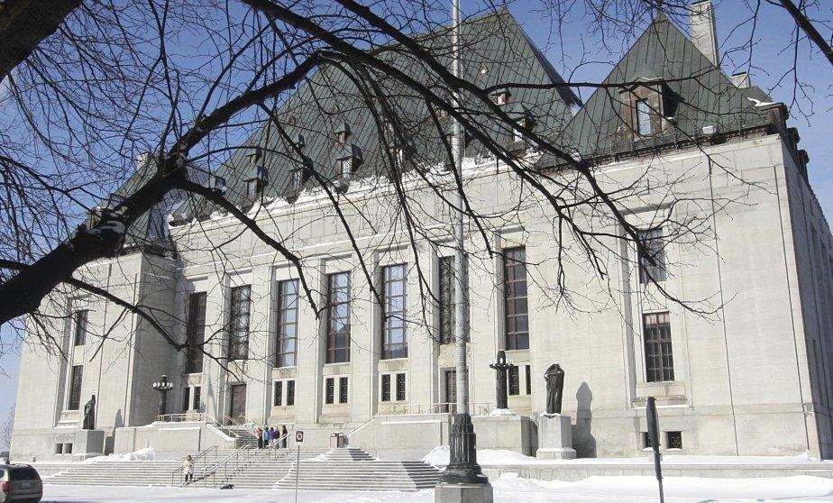 La Cour suprême fait primer les droits individuels... (Archives)