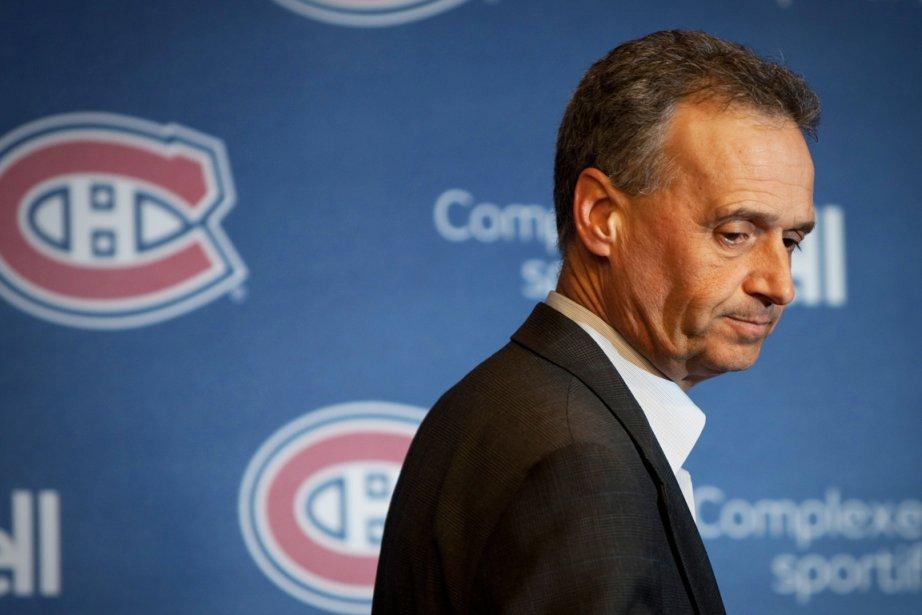 Pierre Gauthier... (Photo: André Pichette, La Presse)