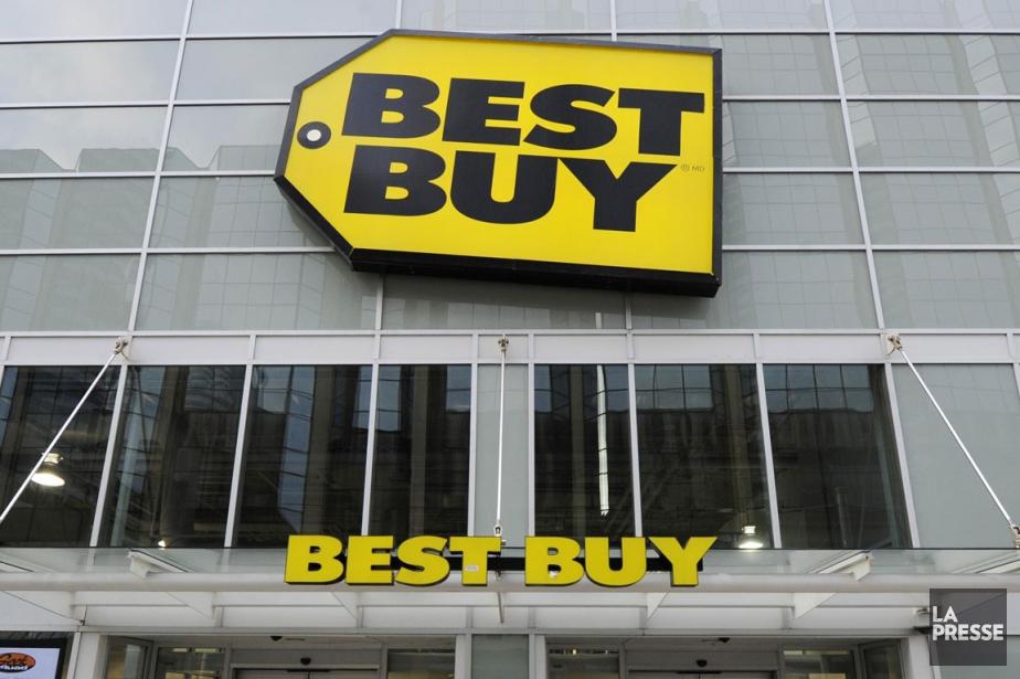 Le détaillant américain de biens électroniques Best... (Photo archives Reuters)
