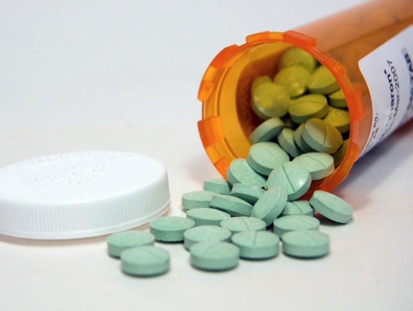 La firme pharmaceutique montréalaise Valeant (