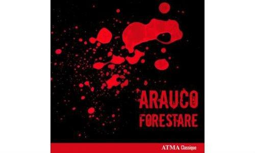 Deuxième album en dix ans d'existence pour Forestare, ensemble qui regroupe 15...