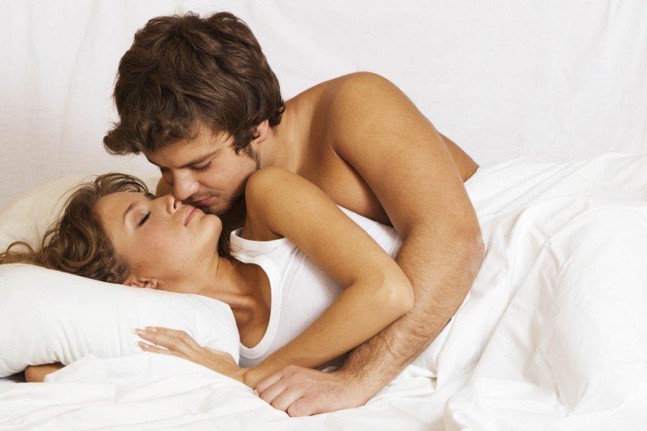 L'enquête souligne que «la frustration sexuelle se traduit... (Photos.com)