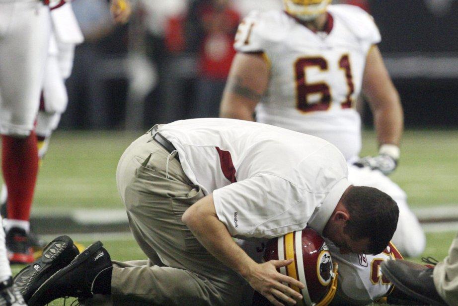 Les joueurs disent que la ligue n'en a... (Photo : John Amis, AP)