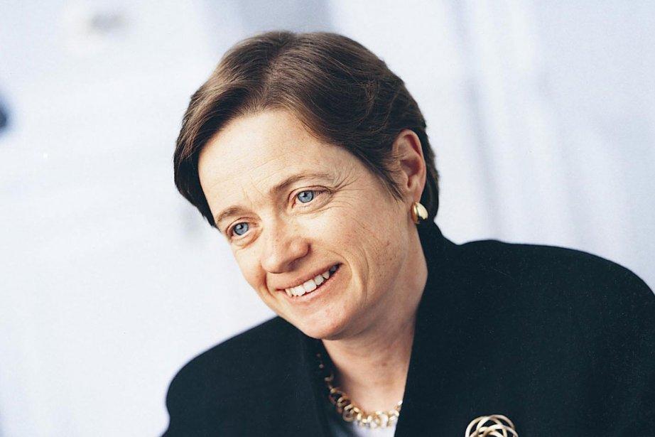 Amelia Fawcett, présidente du Hedge Funds Standards Board...