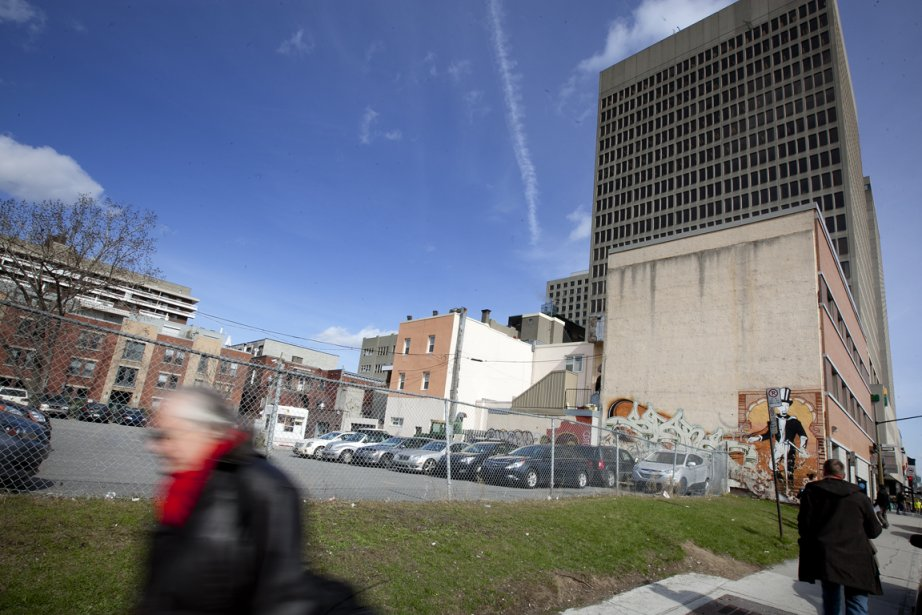 Depuis une vingtaine d'années, l'administration municipale tente de... (Photo : Marco Campanozzi, La Presse)
