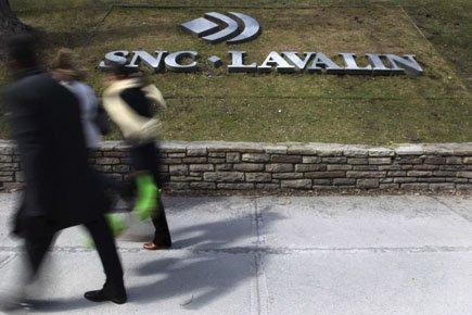 Le géant montréalais de l'ingénierie SNC-Lavalin (TSX:SNC) a... (Photo: Reuters)