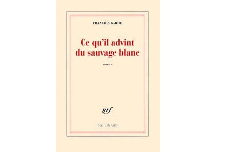 Le Goncourt du premier roman 2012 a été attribué... (Photo fournie par Gallimard)