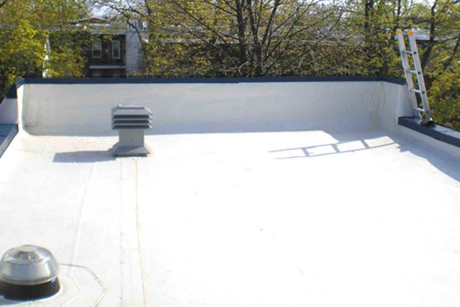 Dans cette quête de la toiture verte, on peut... (Photo: guideperrier.com)