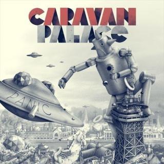 La revanche de la machine. En 2009, la formation française Caravan Palace avait...