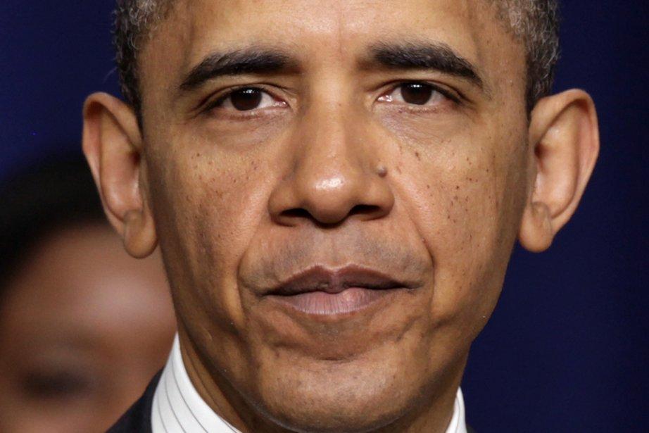«Les États-Unis partagent le chagrin des Rwandais, et... (Photo : Yuri Gripas, Reuters)