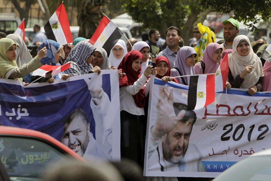 La décision de nommer un deuxième candidat a... (Photo : Asmaa Waguih, Reuters)