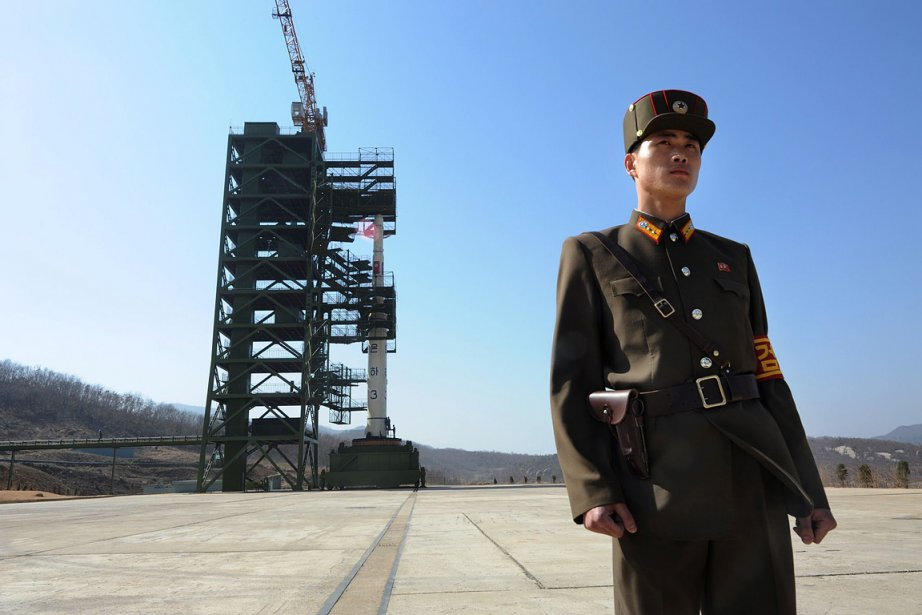 La volonté politique, derrière cette visite sans précédent,... (Photo: AFP)