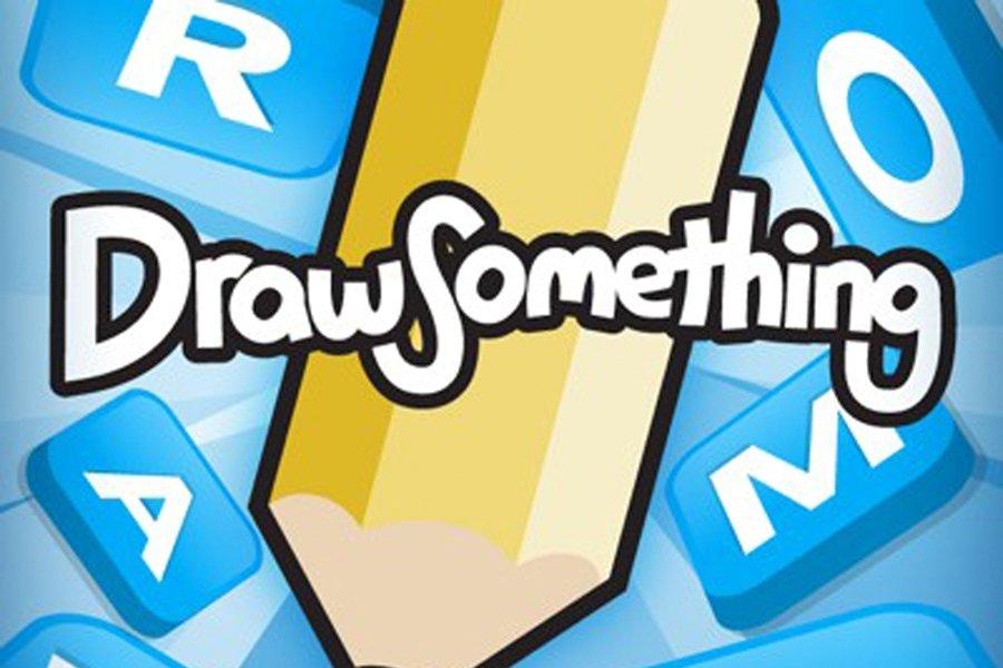 Sortie il y a à peine deux mois, l'application Draw Something a déjà...