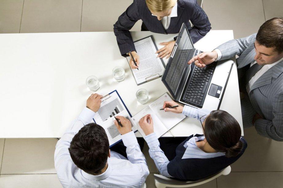 Le plus récent sondage Workmonitor mondial de... (Photo fournie par photos.com)