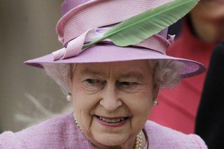 Elizabeth II n'a plus de yacht royal depuis... (Photo: AFP)