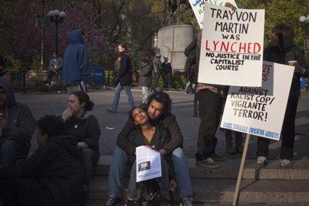 Le meurtre du jeune Trayvon Martin le 26... (Photo: Reuters)