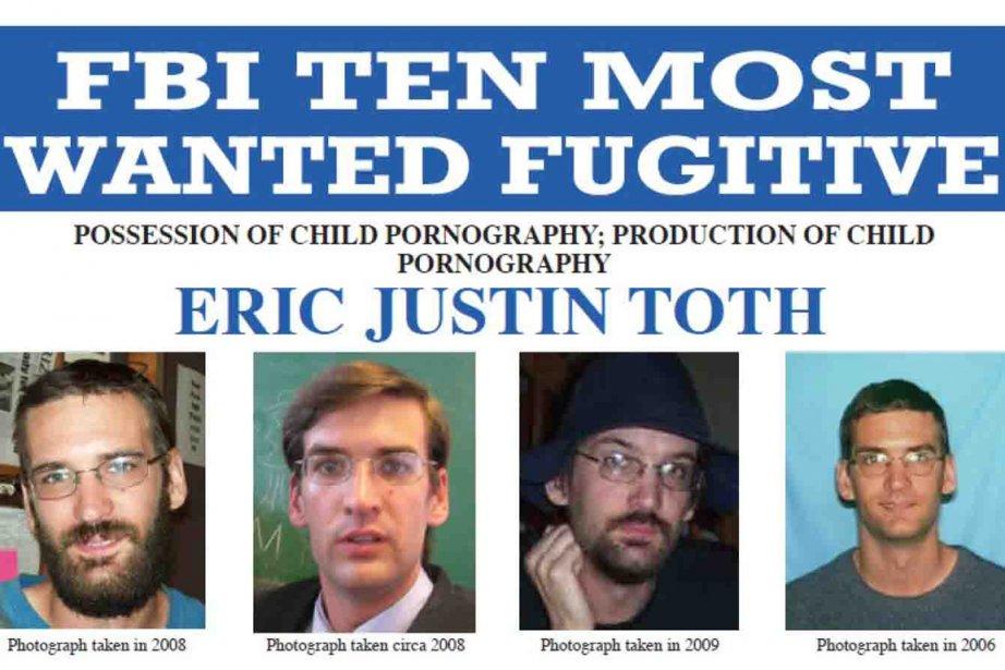 L'ancien enseignant Eric Justin Toth, 30 ans, est... (Photo: Reuters)