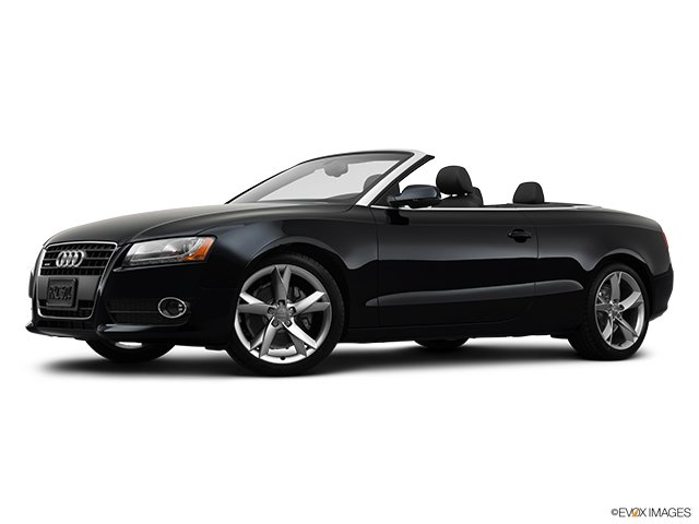 Audi A5 2012 Le Flacon Sans L Ivresse Audi
