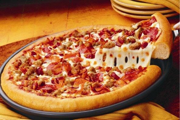 Pizza Hut veut doubler le nombre de ses établissements au Québec.